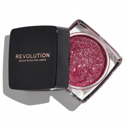 Glitter Gel Makeup Revolution - Glitter Paste - Long To Be Desired - Produse de Machiaj - Make-up Ochi