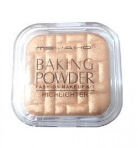 Iluminator Msyaho Highlighter Baking Powder - 03 - Iluminator Lichid -