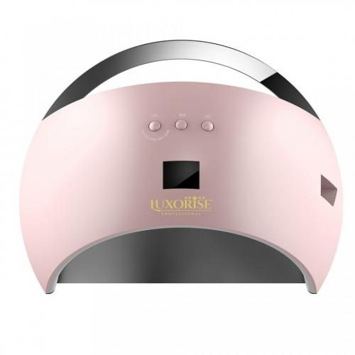 Lampa UV LED 48W SUN6 PRO - LUXORISE Germania - Pink - Lampa UV  -
