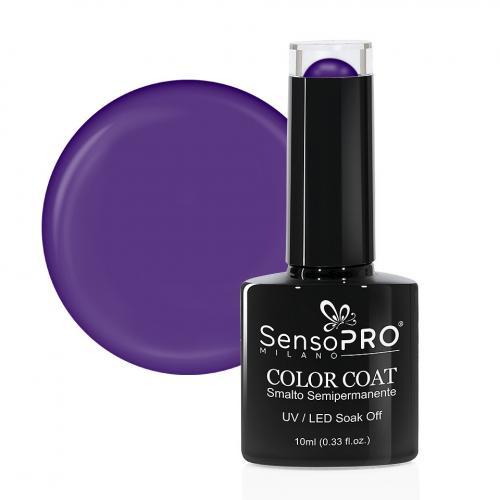 Oja Semipermanenta SensoPRO Milano 10ml - 168 Purple Haze - Oja Semipermanenta -  Oja SensoPRO 10ml