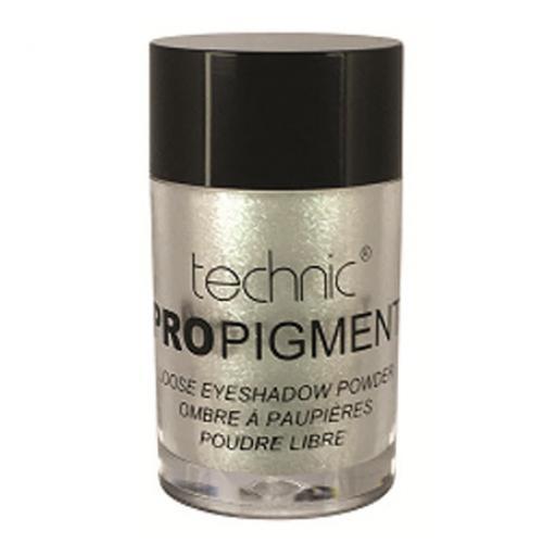 Pigment Machiaj TECHNIC PRO Pigment - Snow Drift - Produse de Machiaj - Make-up Ochi