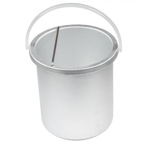 Recipient Incalzit Ceara Tip Cuva - 800 ml - Produse Epilare -  Incalzitoare Ceara si Parafina