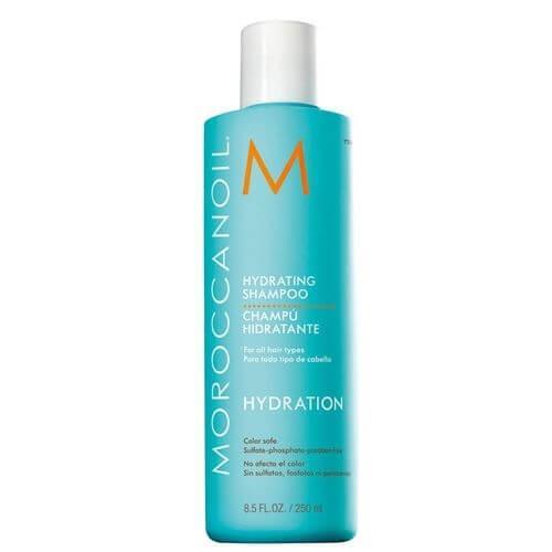 Sampon hidratant Moroccanoil Hydration - toate tipurile de par - 250 ml - Produse Pentru Par -